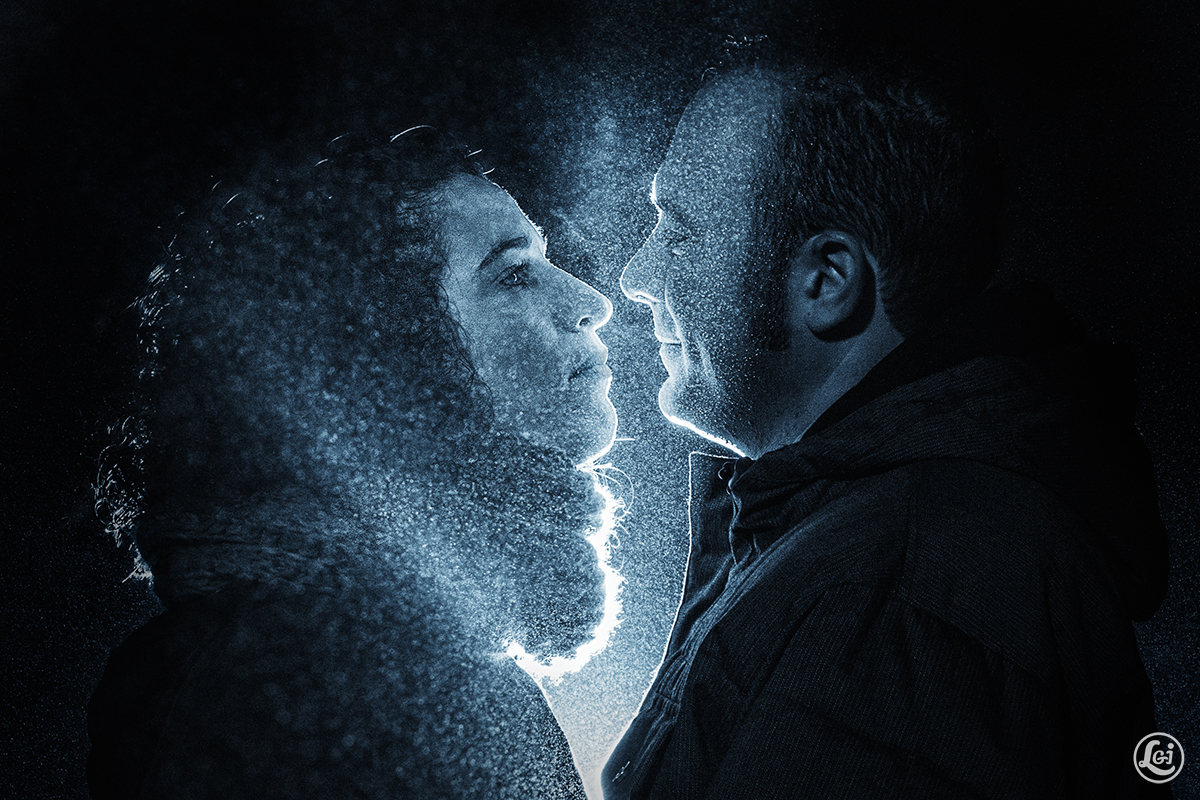 fotografo zaragoza fotografia boda reportaje pareja invierno