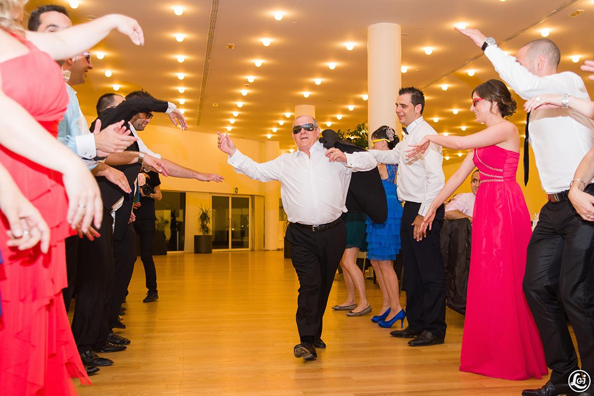 fotografo bodas zaragoza expo casco viejo hiberus