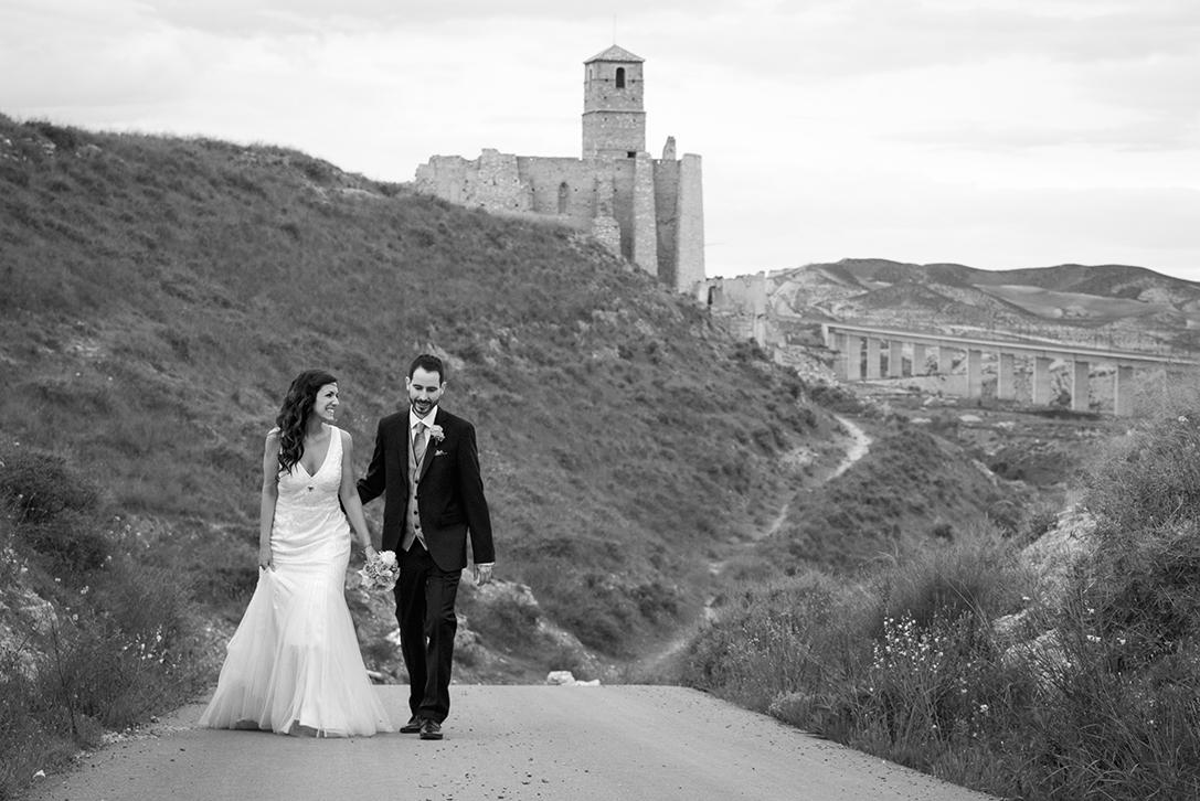 Fotografo bodas zaragoza finca la dehesa