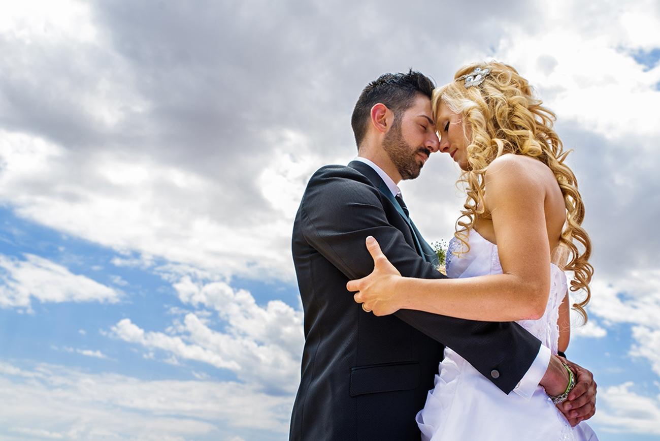 fotografo bodas zaragoza castillo de san lazaro huesca