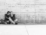 fotografo bodas zaragoza preboda parque jose antonio labordeta casco viejo
