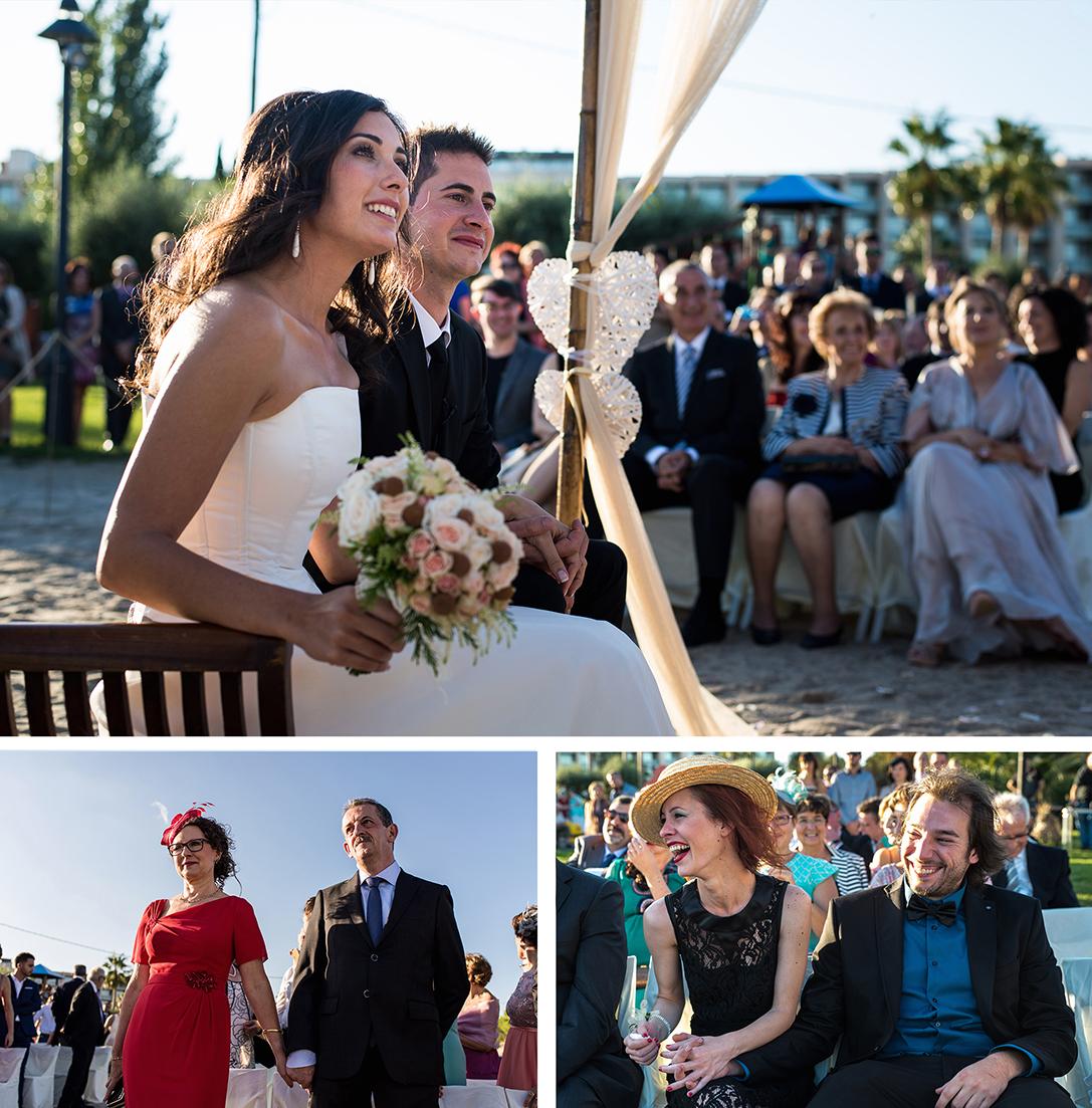 fotografo bodas zaragoza boda playa