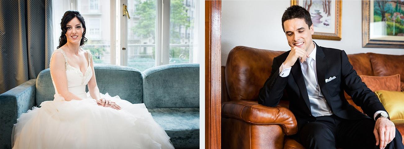 fotografo bodas zaragoza gran hotel