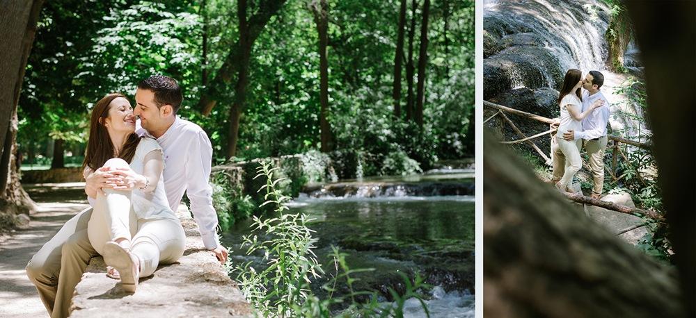 fotografo bodas zaragoza preboda monasterio de piedra